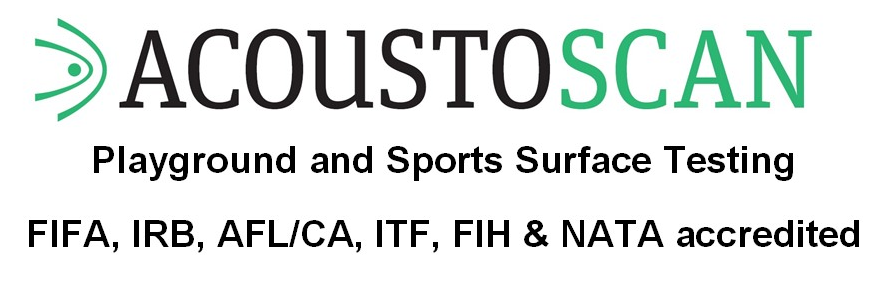 Acousto-Scan is a major sponsor of Football - Play It Forward