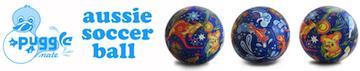 Aussie Soccer Ball