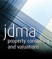 JDMA Property Consulting and Valuations - Major Sponsor