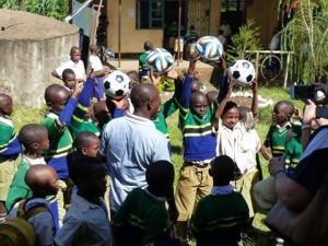 Mamba School in Tanzania