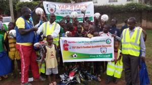 YAP Academy Uganda